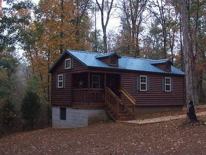 Hickory Cabins